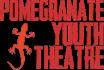 Pomegranate Youth Theatre logo