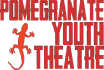 Pomegranate Youth Theatre logo